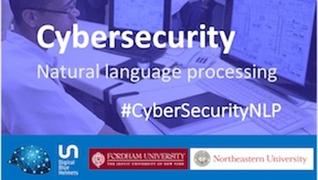 CyberSecurityNLP : Machine-based Text Analytics of National