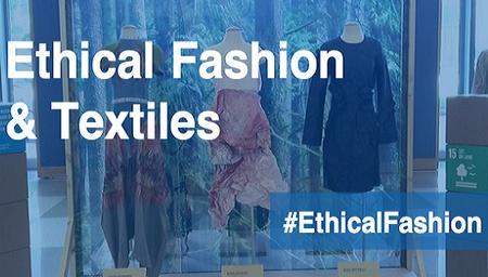 Ethical Fashion Textiles View Idea